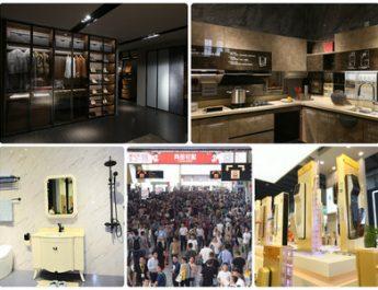 La ampliada vigésima Feria Internacional de la Edificación y la Decoración de China atrae a cerca de 180.000 compradores