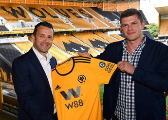 CoinDeal firma como socio oficial de los Wolverhampton Wanderers