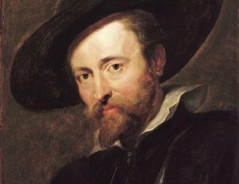 Mostre Milano: dal 27 Ottobre Rubens a Palazzo Reale