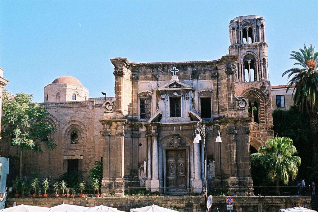 Cosa visitare a Palermo