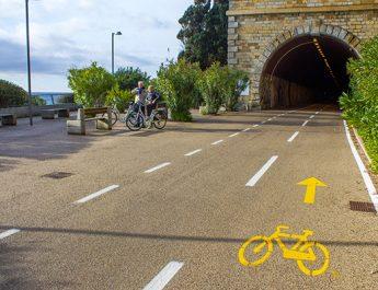 Turismo in bicicletta