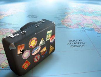 Come organizzare il giro del mondo