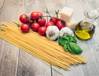 The Italian's Food: An Invaluable Heritage Known All Over the World
