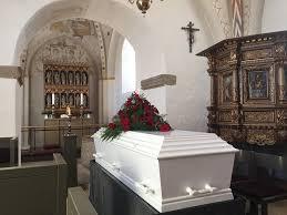 Quanto costa un funerale