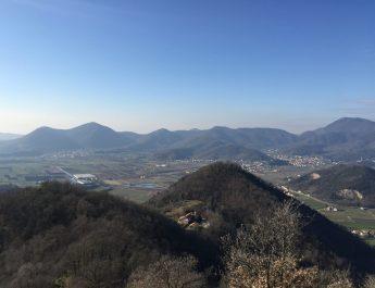 Un Weekend sui Colli Euganei: 3 buoni motivi per visitarli