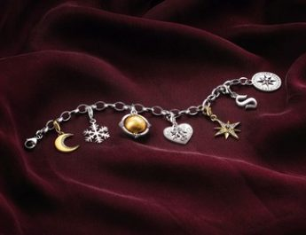 Regali ricchi d'amore: THOMAS SABO festeggia il Natale con splendide proposte