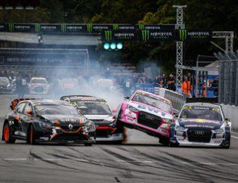 Yas Marina Circuit anuncia nueva competición de automovilismo de la marca para 2018-19