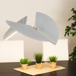 Illuminare una casa shabby chic: scegliere il punto luce perfetto per ogni stanza