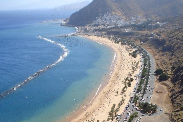 Credit image Canariaszec.com