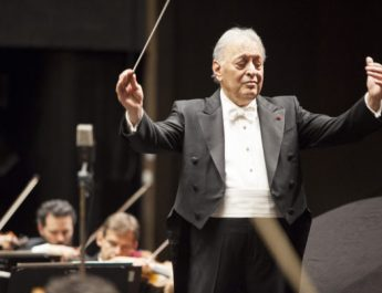 Firenze: al Teatro del Maggio Musicale torna Zubin Mehta per un concerto