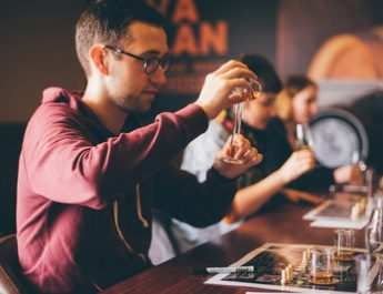 Os itinerários da destilaria Kavalan foram premiados como 'Highly Commended' no Global Drinks Tourism Challenge
