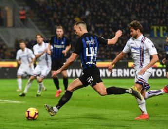 Inter-Sampdoria: le pagelle commentate sul risultato di 2-1