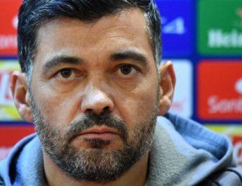 """Roma-Porto, Conceiçao incendia la sfida: """"Totti? Gli sto antipatico perché qui ho vinto"""""""