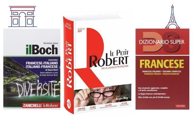 I migliori dizionari francese italiano – Marzo 2019