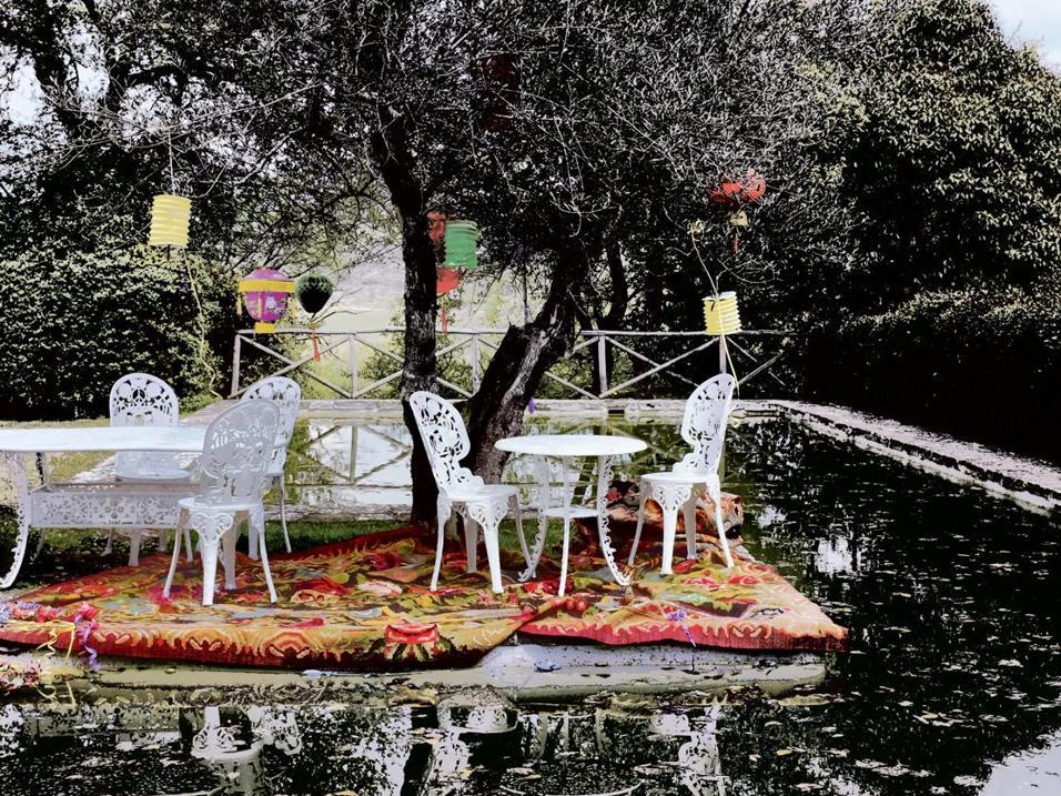 studio Job per Seletti Industry Garden Collection