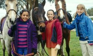 Ti ricordi del Saddle Club?