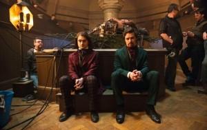 Victor Frankenstein, fuori i due trailer del film con Daniel Radcliffe