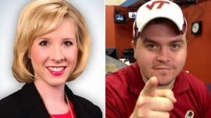 Virginia, giornalista e cameraman uccisi in diretta (VIDEO)
