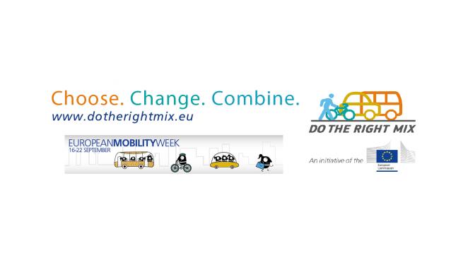 Settimana Europea Mobilità Sostenibile 2015