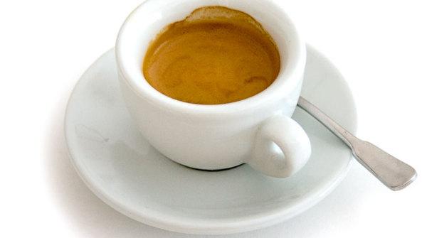 Il caffè mi dà il jet lag