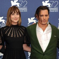 Johnny Depp: «I miei fan, i miei boss»