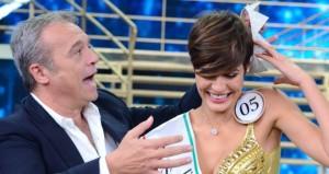Miss Italia non sarà la Montalcini ma la rete pullula di guardoni