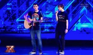 X Factor 9, gli Urban Strangers entusiasmano la giuria (VIDEO)
