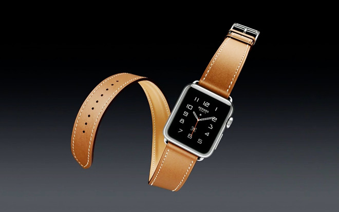 Apple Partners With Hermes To Make Your Watch Ultra Fancy