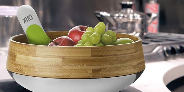 kiki fruit