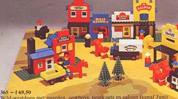Saloon 1975