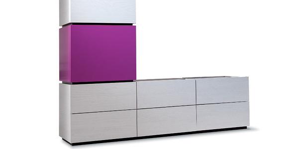 Contenitori modulari MyBox Dielle Modus