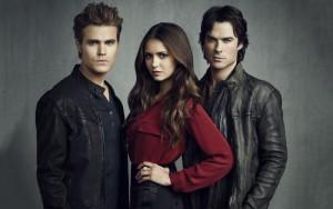 The Vampire Diaries, la settima stagione parte l'8 ottobre