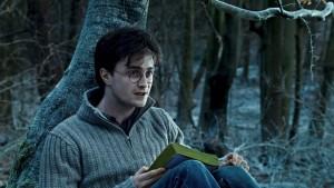 Harry Potter, J.K. Rowling rivela il suo capitolo preferito