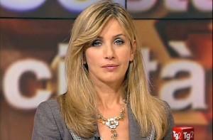 È morta Maria Grazia Capulli, volto storico del Tg2
