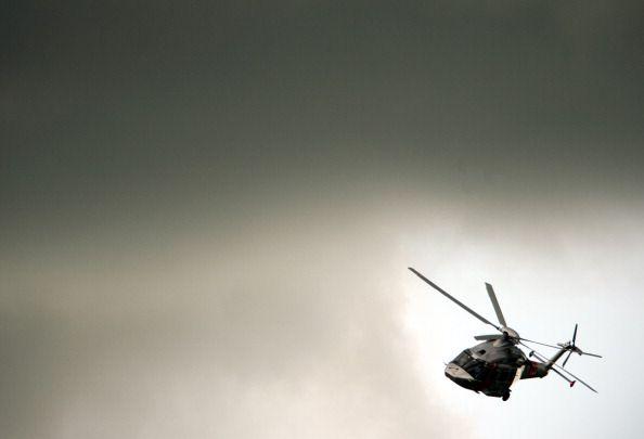 Amianto sugli elicotteri delle forze armate: 55 avvisi di garanzia