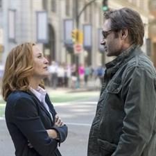 The X-Files, l'anteprima al Comic Con (e si torna agli '90)