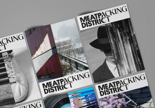 NYC's Meatpacking District Used Design to Drop Its Seedy Rep