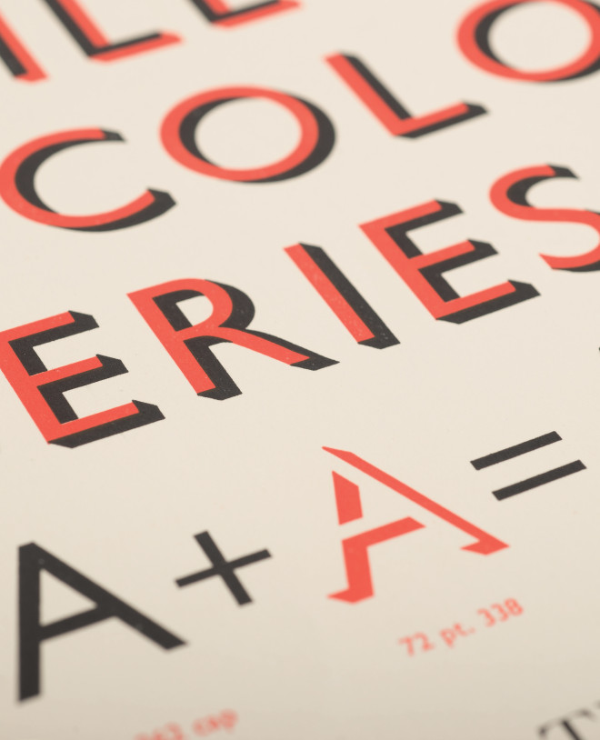 Gill Sans, One of the Most Popular Typefaces Ever, Is Reborn for the Digital Age