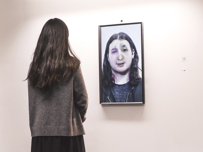 This Face-Melding Art Project Is Made to Teach You Empathy