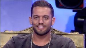 Uomini-e-Donne-tronista-Gianmarco-Valenza-vs-Tina-Cipollari