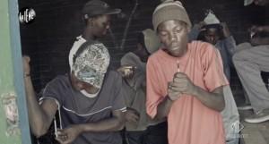 Le iene, servizio shock sulla droga in Sudafrica (VIDEO)