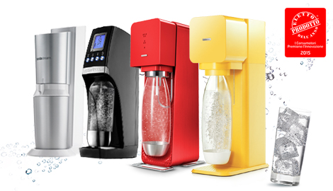 SODASTREAM E YVES BEHAR Source