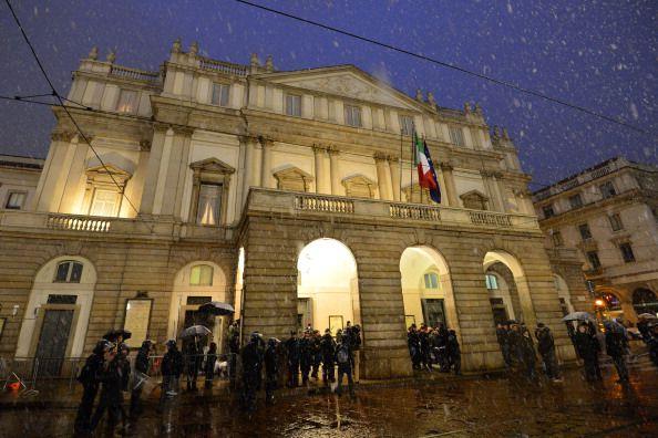 Amianto alla Scala: indagati 4 ex sindaci di Milano