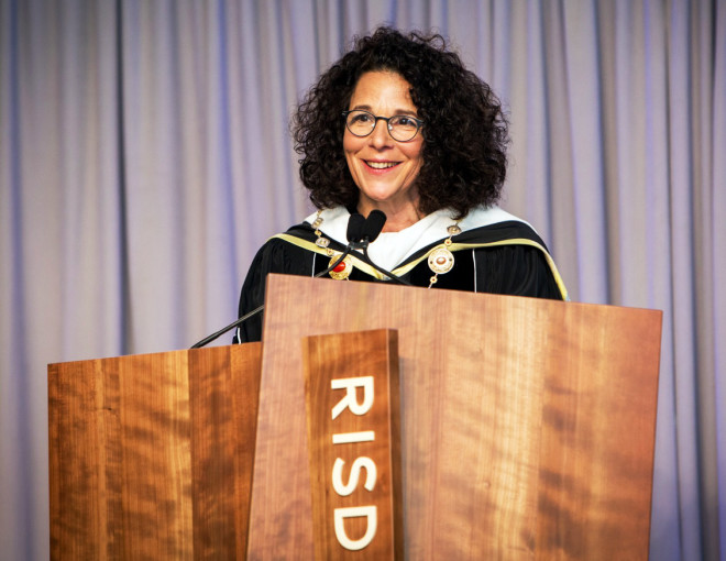 Famed Designer Rosanne Somerson on Innovation and Failure