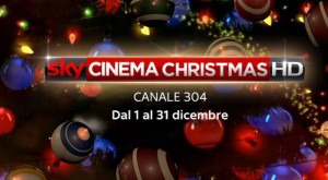 Sky Cinema Christmas