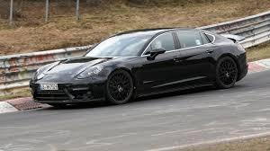 La Porsche Panamera sbarca in America