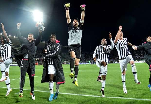Juventus, lo scudetto più bello