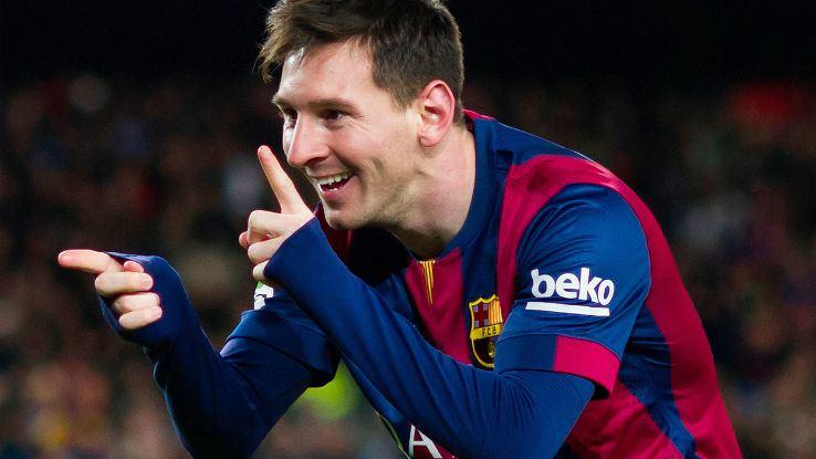 Lionel Messi: la carriera di una leggenda