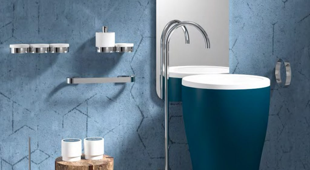 Consigli per l'arredamento bagno dal Salone Internazionale 2016