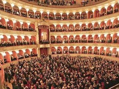Il teatro dell'Opera di Roma: nascita e storia